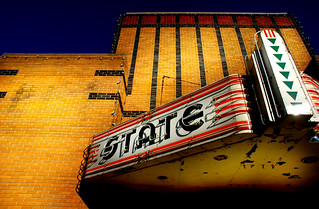 State Theatre, Mound City, MO | by crowt59