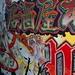 Second ave graffiti