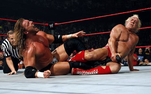 Image result for figure four leglock