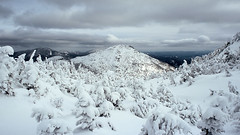 Mt Haystack From Mt Marcy (c. 2005) | by Mountain Visions