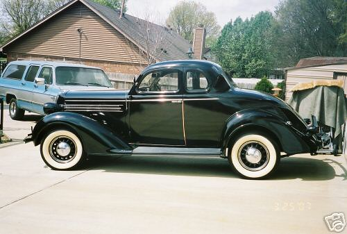 1936 plymouth 5 window coupe mboer70 flickr for 1936 plymouth 5 window coupe sale