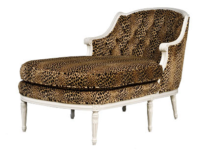 Jayson Home And Garden Vintage Chaise Hays Jeanine Flickr