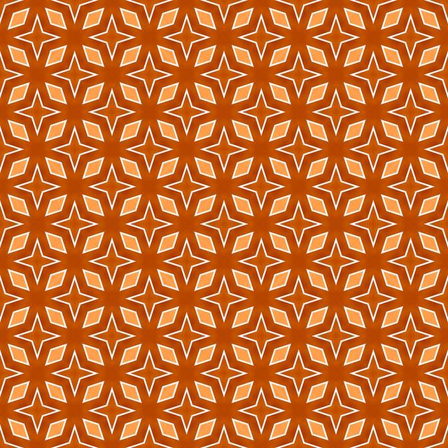 , Free pattern