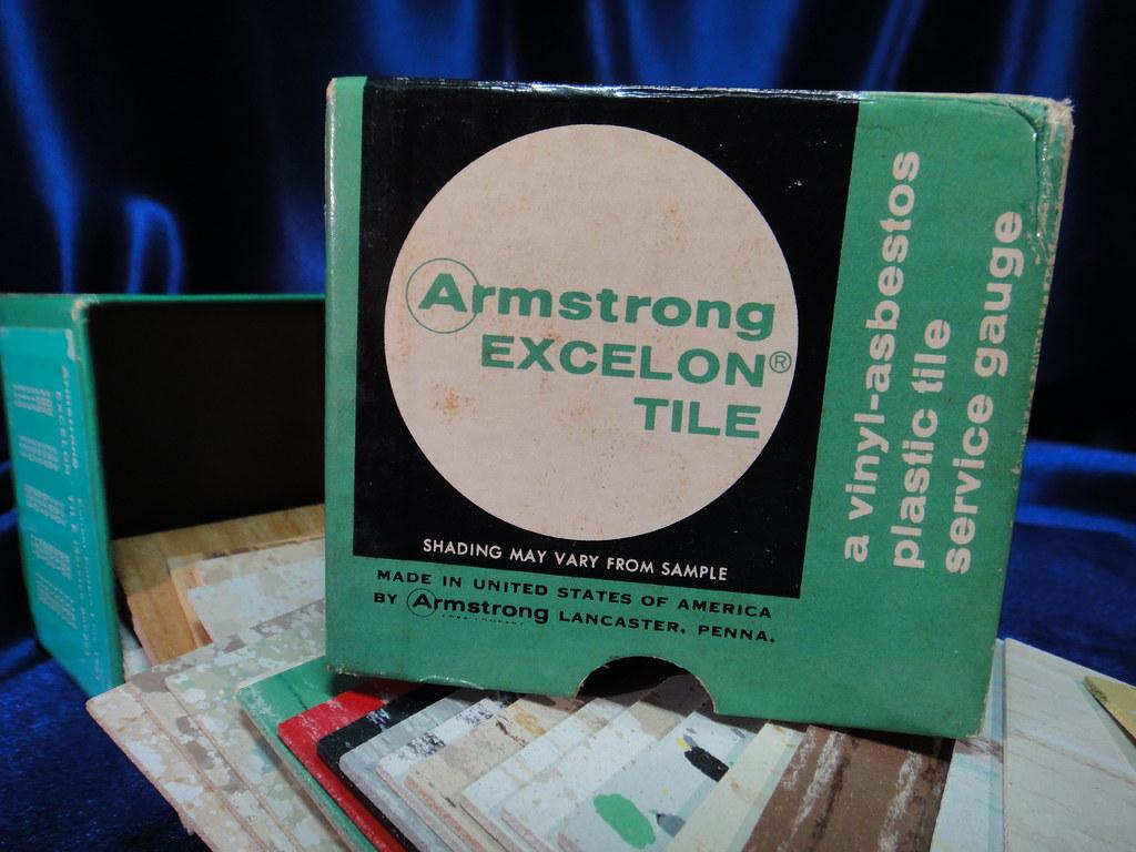 armstrong excelon