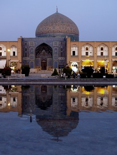 lotfollah mosque, isfahan oct. 2007 | by seier+seier