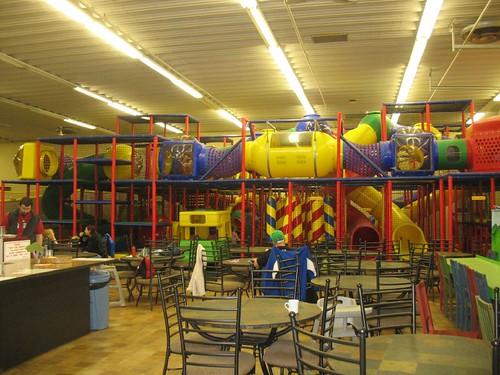 """""""It's A Blast"""" Indoor Playground, Regina, SK   space-man ..."""