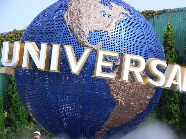 USJ Universal Studio Japan