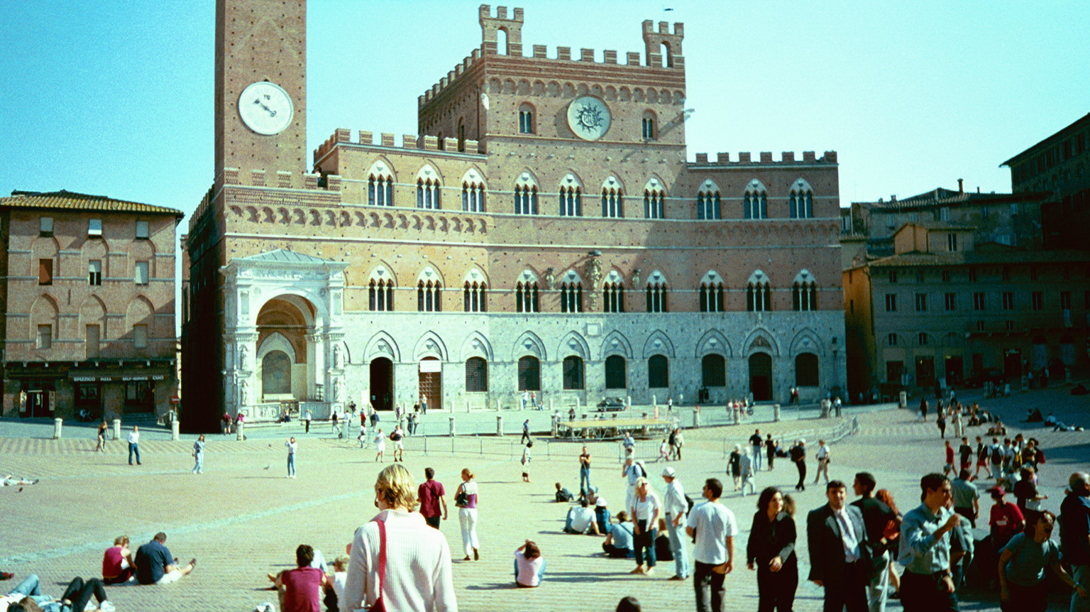 Siena - Ideal Destination For Art Lovers