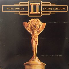 ROSE ROYCE:IN FULL BLOOM(JACKET A)