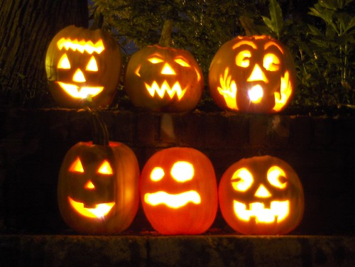 Jack O'Lanterns | by Joe Shlabotnik