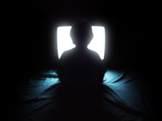 "TV; ""Brainwashed"" (Getty Images) * Flickr Explore 
