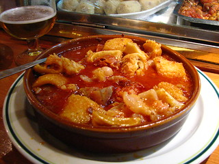 Callos a la Madrileno - Tripe in the Madrid fashion | by SeppySills