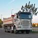 """Scania R500 """"Benetazzo-Bortoletto"""""""