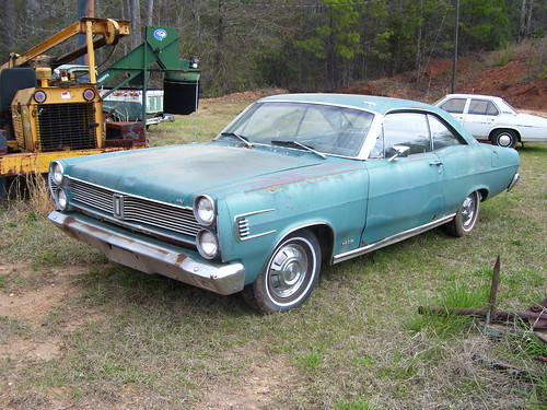1967 Mercury Comet Caliente This Vehicle Is For Sale