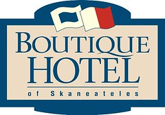 Boutique_Hotel _Skaneateles_Logo | by Skaneateles Suites