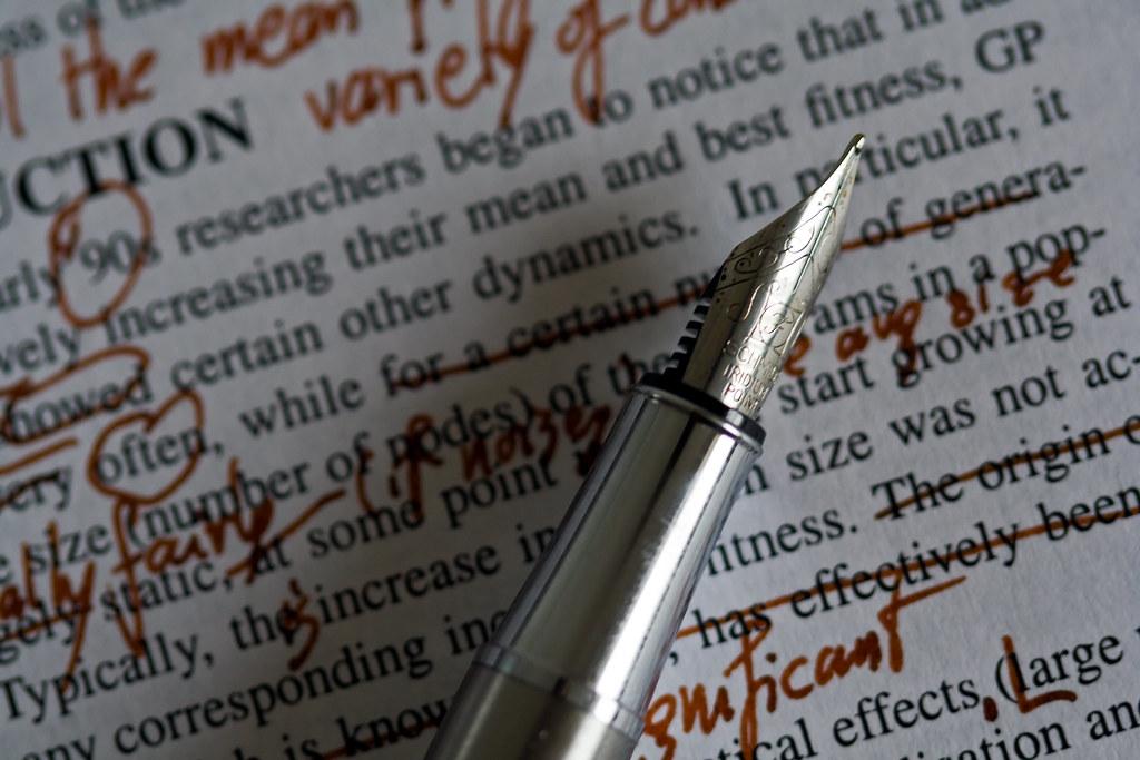 Writing: 8th Grade ELA Common Core