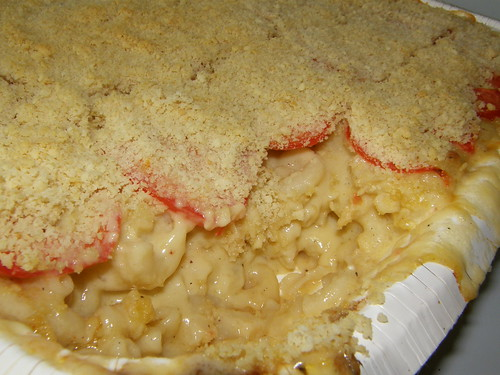Gourmet Mac & Cheese | by yeah_itsme_al