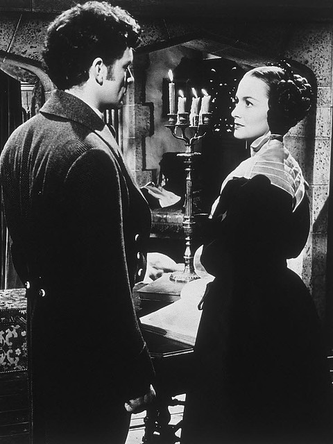 My Cousin Rachel - 1952 - screenshot 2