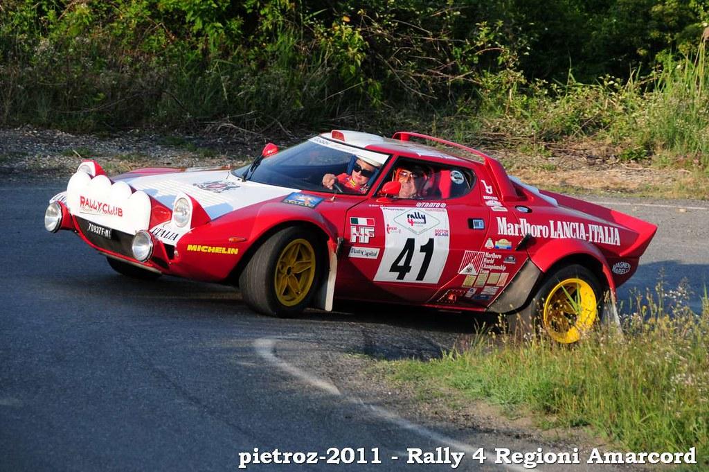Dsc 4515 Lancia Stratos Marlboro Gobbi Gobbi Rally C