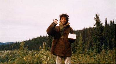 who was christopher mc candless essay English ii h, section 1 27 february 2014 the chris mccandless story: the author's perspective christopher johnson mccandless was an american hiker who adopted the alias alexander supertramp and ventured into the alaskan wilderness in april 1992 with little food and equipment, hoping to live simply for a time in solitude.