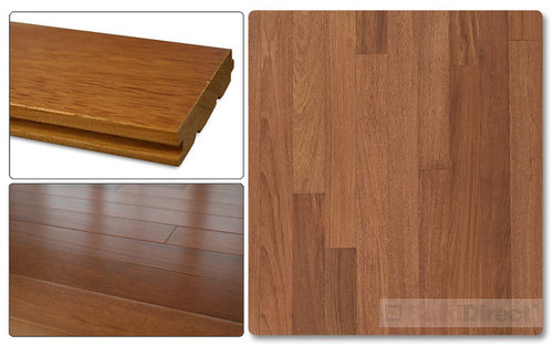 Exotic Cherry Wood In Girl Rooms
