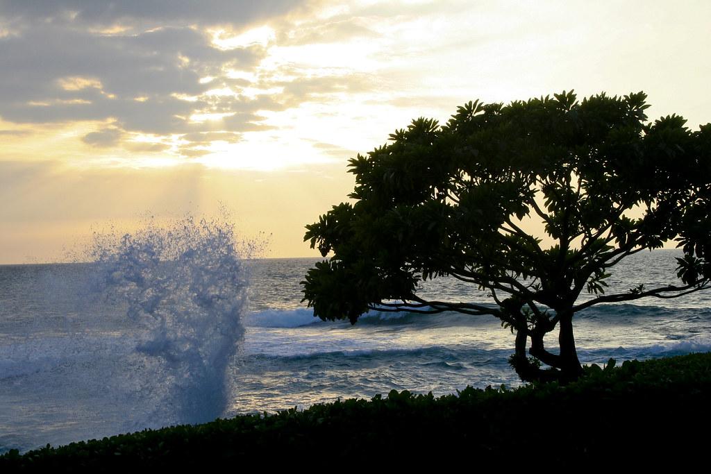 Big Island Sunset Reservation