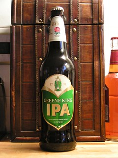 Greene King, IPA, England