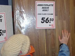 Arbeitsplatte aus akazie greenpeace jugend flickr for Arbeitsplatte akazie