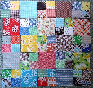 Katie Jumprope Quilt layout | by IamSusie