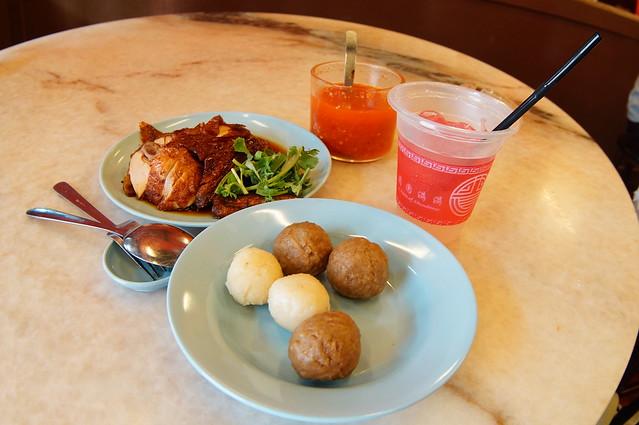 Kinh nghiệm du lịch Malaysia: Ăn gì ở Melaka