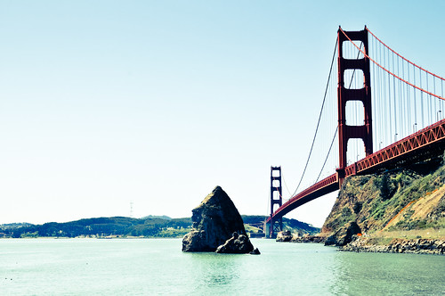 Golden Gate Bridge 1 | by bpotstra