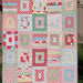 Moda Swell Jelly Filled Quilt