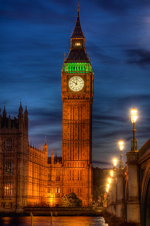 Big Ben | by ConzNL