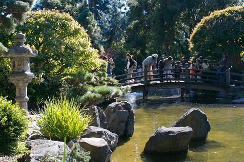 San Mateo Japanese Tea Garden Amorimur Flickr