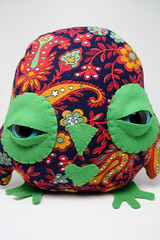 Laverne the Owl Love=Creature for shoporangebutton | by Look What I Can Do