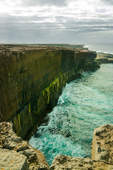 Inis Meain : Part 7 : Inky Green | by stunt_penguin