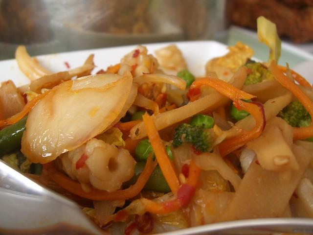 Thai Food Derby