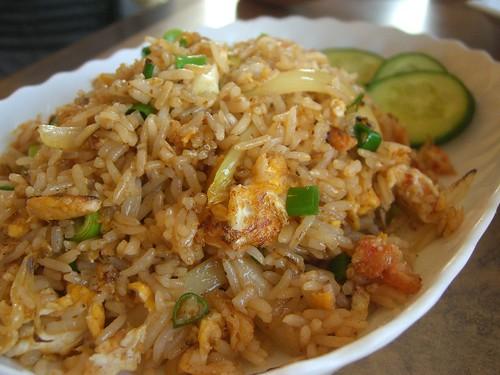 Thai Food Sunset Blvd