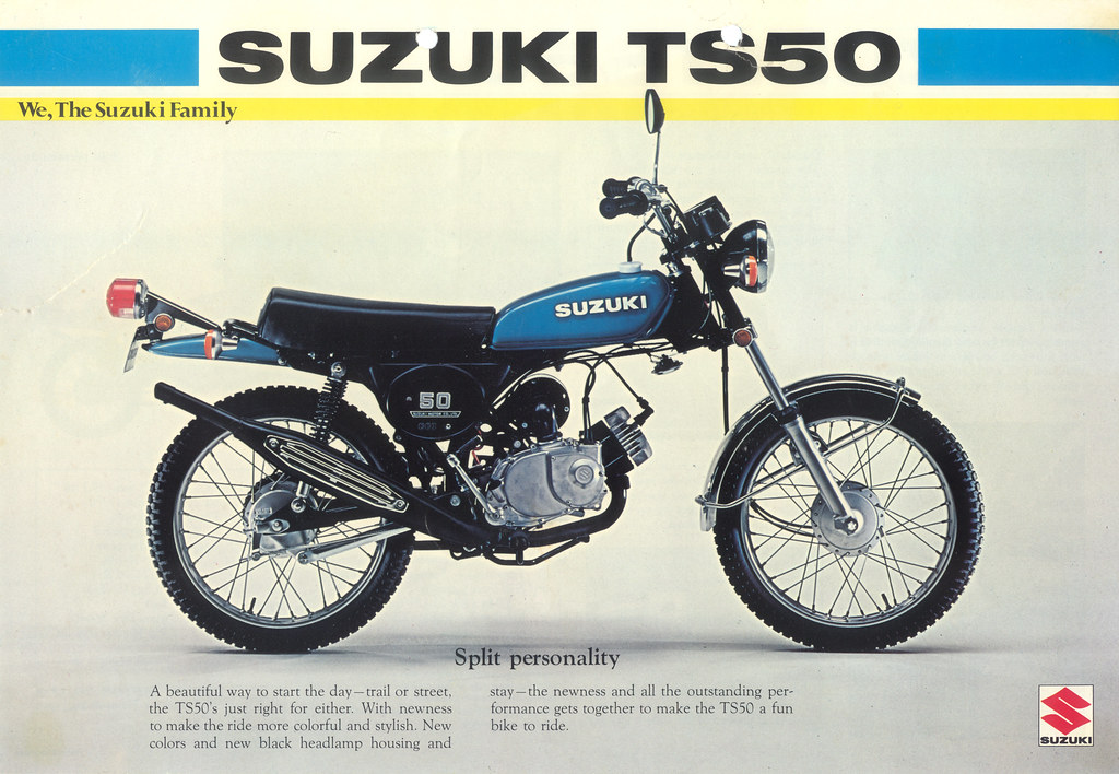 Suzuki Dirt Bike Price
