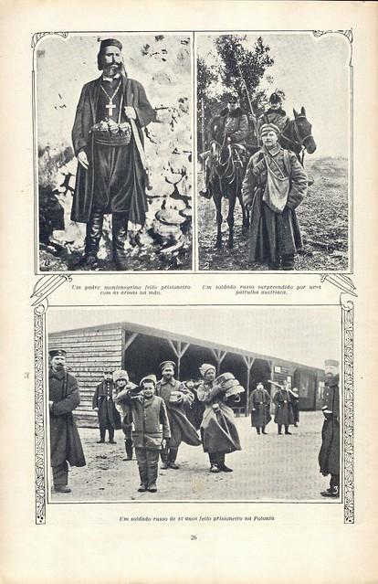 Ilustração Portugueza, No. 463, January 4 1915 - 26