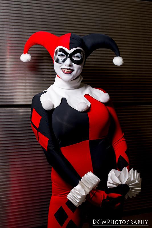 Classic Harley Quinn