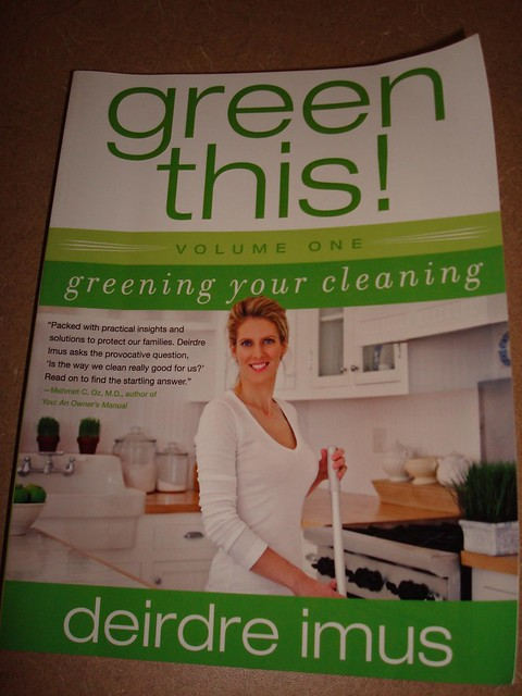 Making Natural Cleaners Diy As Gifts