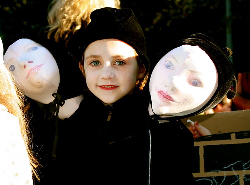 Halloween Parade 2007 | by Boss Tweed