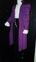 MN HM - Prince Purple Rain jacket 1 | Minnesota History Muse… | Flickr
