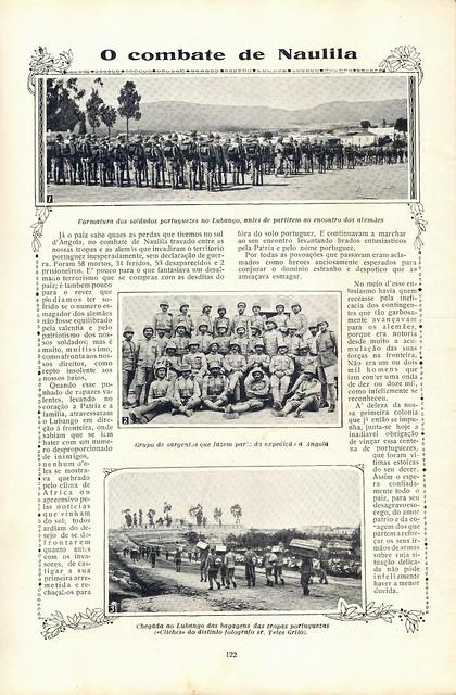 Ilustração Portugueza, No. 466, January 25 1915 - 26