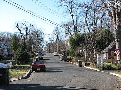 Suburbios Los Suburbios De Red Bank New Jersey Jorge
