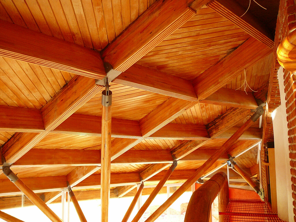 Casa en tepoztl n morelos 123 casa en tepoztl n - Casas de madera laminada ...