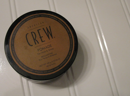 What Is Pomade Used For Natural Hair