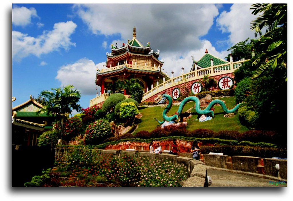 Cebu City: The Taoist Temple In Beverly Hills | The best ...