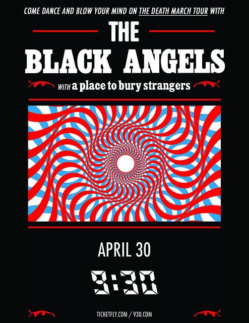 TheBlackAngels_Flyer